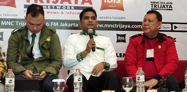 PKS: Bukan Personel, Persoalannya Ada Pada Konsep Dewas KPK
