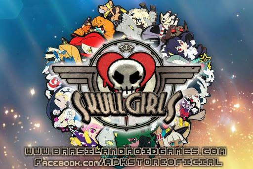 Download Skullgirls v1.4.1 APK - Jogos Android
