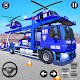 Police Transport Helicopter Simulator Download for PC Windows 10/8/7