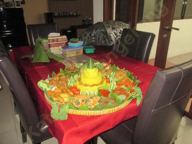Catering Bojong Nangka