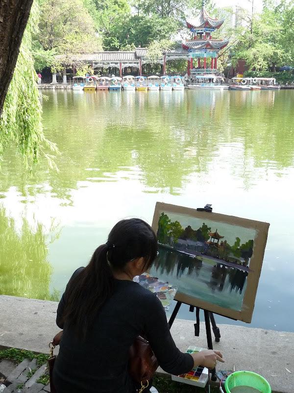 Chine .Yunnan . Lac au sud de Kunming ,Jinghong xishangbanna,+ grand jardin botanique, de Chine +j - Picture1%2B163.jpg