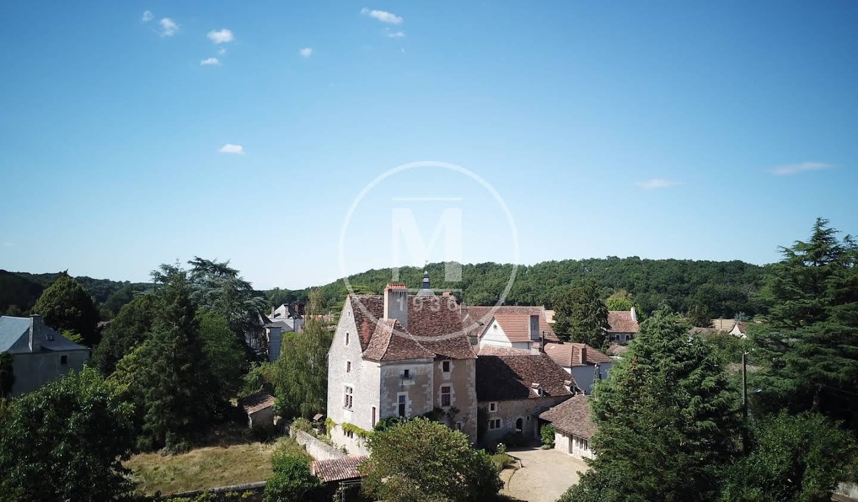 Manoir Saint-Savin