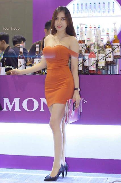 hot girl nguyen thy 5
