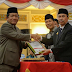 Ketua DPRD Provinsi Riau Sampaikan Harapan ini Kepada SEKDA Riau Yang Baru Dilantik