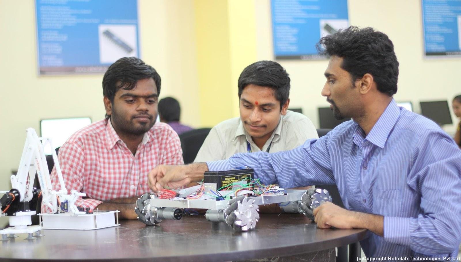 Marri Laxman Reddy Institute of Technology, Hyderabad Robolab (23).jpg