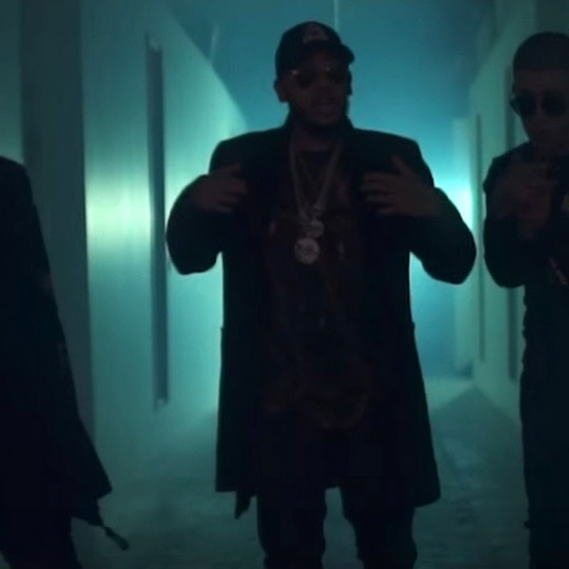 Nano Ft. Bad Bunny y Tali – No Me Wua Dejar (Official Video)
