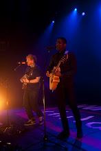 Photo: Ed Sheeran & Labrinth