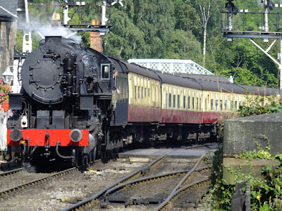 USA Class S160 locomotive 6046