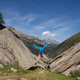 Mayrhofen Day 6