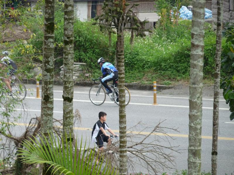 TAIWAN .Hualien 2009 LIYU lake Monet garden guest house - P1090682.JPG