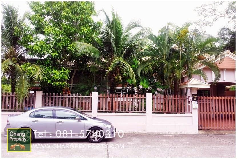 house pattaya rental:บ้านเช่าในพัทยาใต้