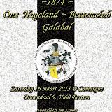 139e Galabal Ons Hageland-zaal Camargue-Bertem-16 maart 2013