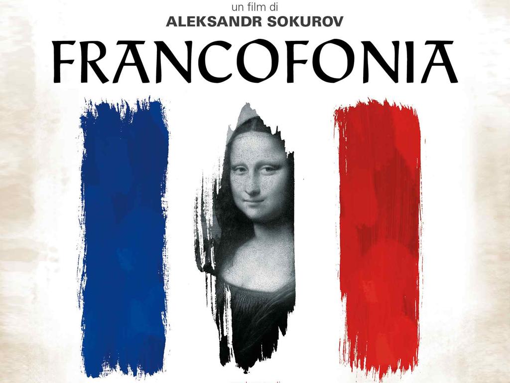 Η κιβωτός των ανθρώπων (Francofonia) Wallpaper