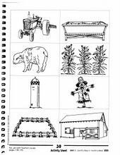 Ms.M's Blog: A Kindergarten Farm...