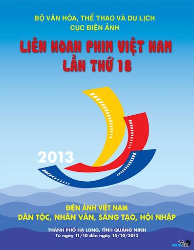 Liên hoan phim Việt Nam lần thứ 18 đổi mới - DIENANH24G Liên hoan phim Việt Nam lần thứ 18 đổi mới