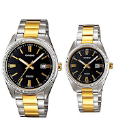 Casio Couple Standard : SET-11A