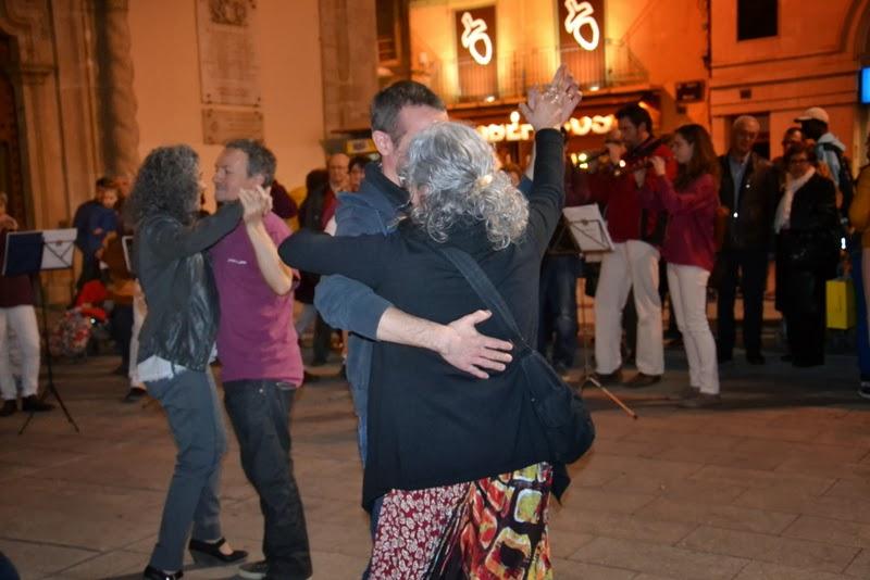 Concert gralles a la Plaça Sant Francesc 8-03-14 - DSC_0754.JPG