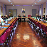 Encuentro Islamo-Cristiano, Consejo Pontificio, Ciudad del Vaticano, (2004-Marzo-11)