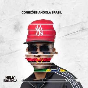Dj Hélio Baiano -  Juju From Africa (feat. Jordania) (Zouk) [Download 2020]