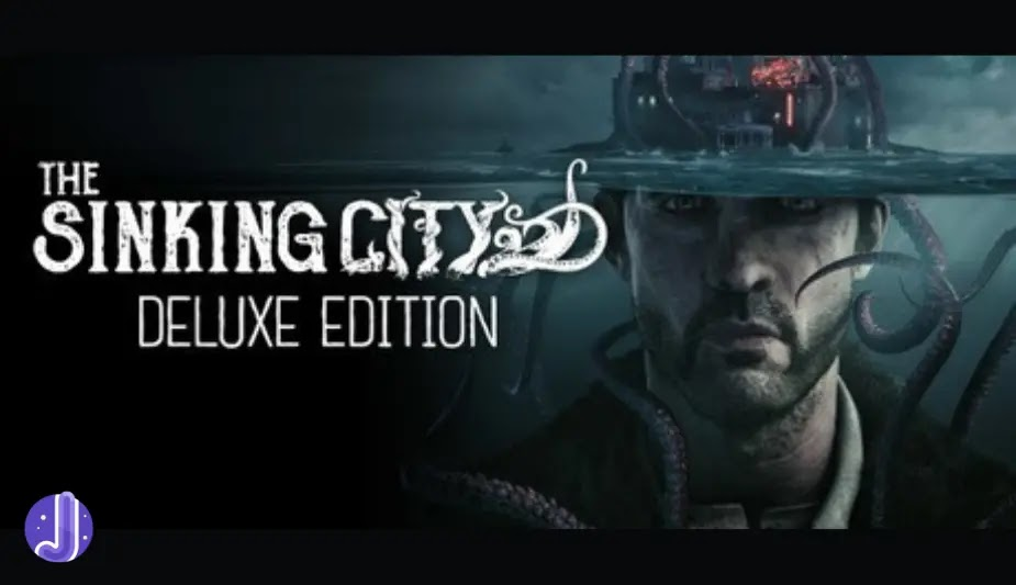 Download THE SINKING CITY: DELUXE EDITION Full Version for pc