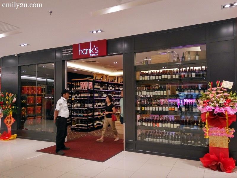 Jaya Grocer Ipoh Parade Mall