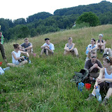 Piwniczna 2007 - Mistyczna wieczerza - DSCN3855.JPG