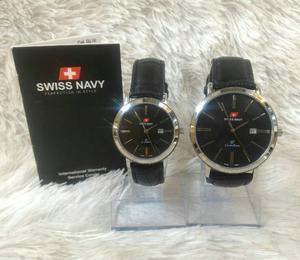 Jual Jam tangan Swiss Navy 2