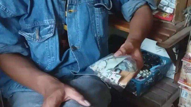 Uang Tabungan Dimakan Rayap, Pria di Garut Gagal Berkurban
