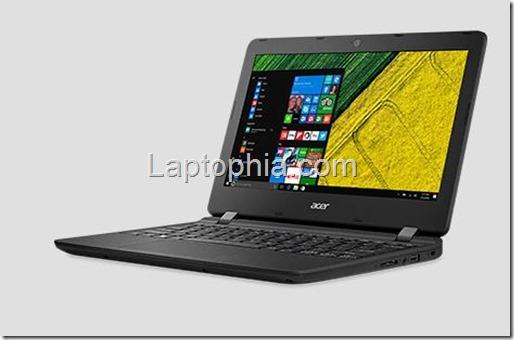 Harga Spesifikasi Acer Aspire ES1-132
