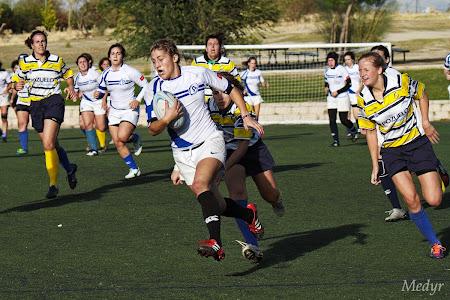 Rugby Olimpico C.R.C 20-10-2012