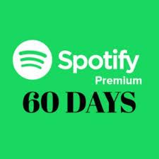 update bin spotify premium 60 days