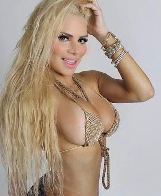 chicas escort venezuela belleza