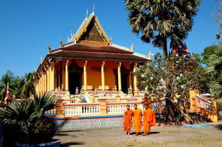 Các điểm chính yếu trong giáo lý Phật Giáo Theravada