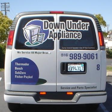 Theron Johnson (Down Under Appliance)