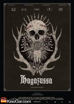 Hagazussa - Der Hexenfluch (2017)