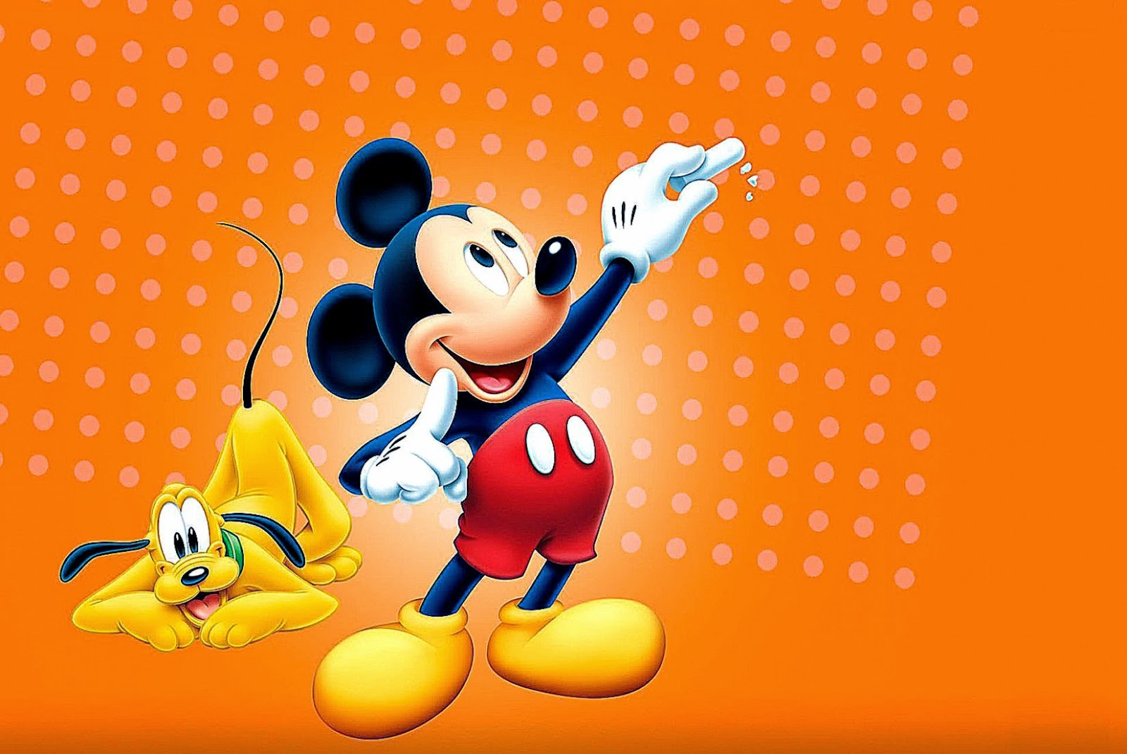 Mickey Mouse Wallpapers   Full HD wallpaper search