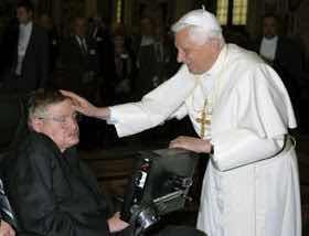 Muere reconocido científico británico Stephen Hawking
