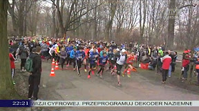 IX Bieg Wedla (22 lutego 2014)