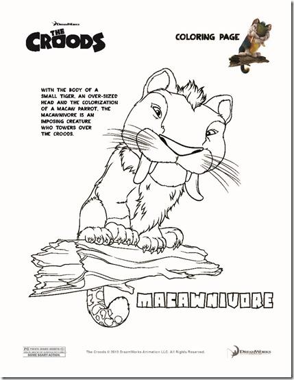croods para colorear (1)