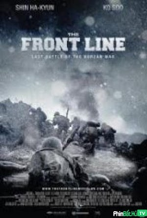 Phim Đầu Chiến Tuyến - The Front Line (2011)