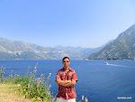 Bay of Kotor, Montenegro  [2012]