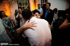 Foto 1806. Marcadores: 27/11/2010, Casamento Valeria e Leonardo, Rio de Janeiro