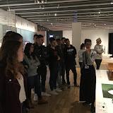 2016-11-17 Visita guiada a l'exposició de producte del Disseny Hub - 2n MIP