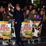 OIC - ENTSIMAGES.COM - Joe Sugg at the Joe and Caspar Hit The Road - UK film in London  22nd November 2015 premierePhoto Mobis Photos/OIC 0203 174 1069