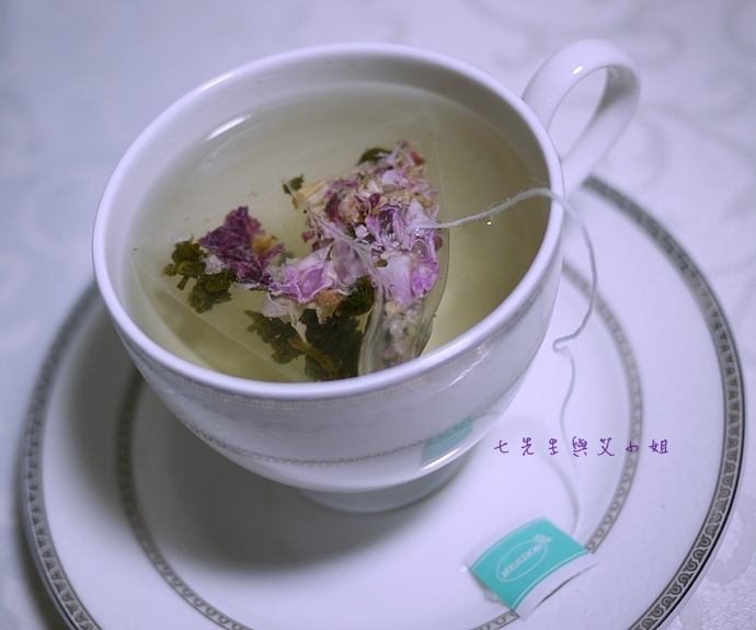 8 HERDOR手採茶