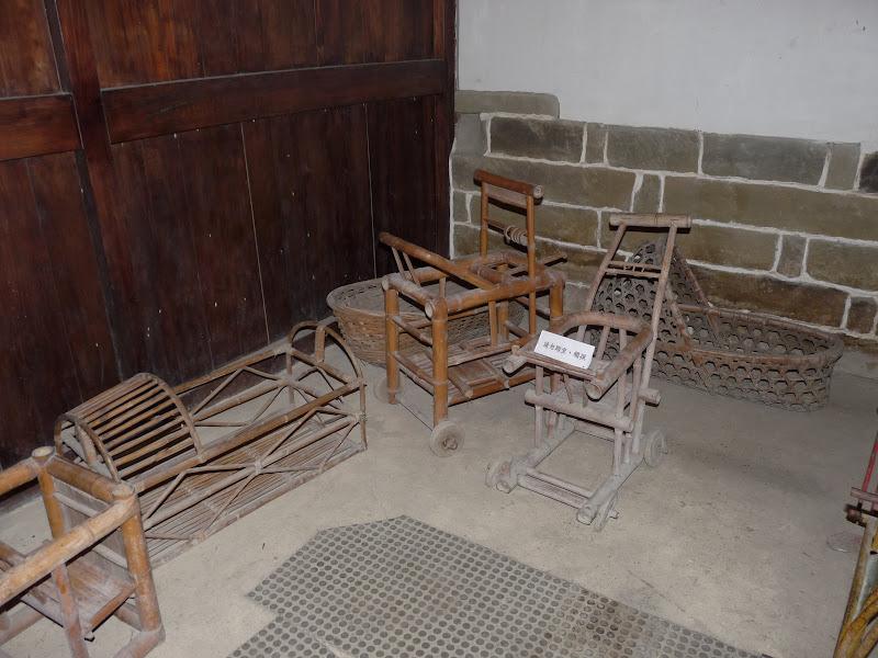chaises bébé et couffins
