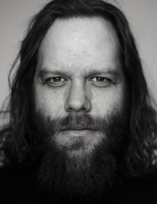 Ólafur Darri Ólafsson  Actor