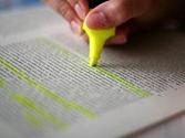 marcador como usar como corregir novela de fantasia fantastica manuscrio