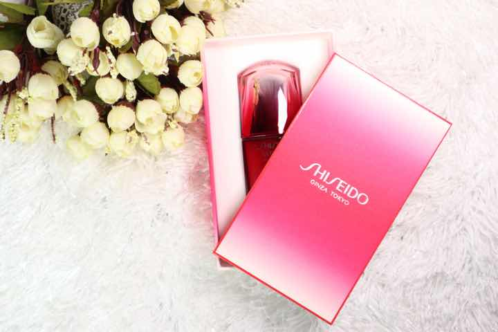 回購再回購 ~ SHISEIDO Ultimune Power Infusing Concentrate ~ 終於有升級版喇! . ...