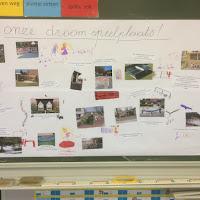 Onze droomspeelplaats (2de leerjaar)
